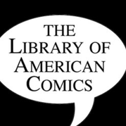 Library of American Comics