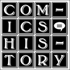 Comics History