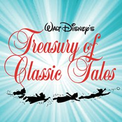 Walt Disney's Treasury of Classic Tales