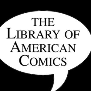 Library of American Comics
